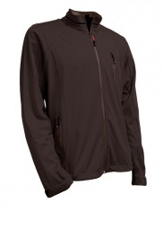 Maier Sports Stripe M He-Softshelljacke