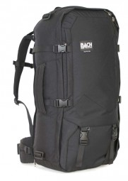 Bach Travel Pro 60 black