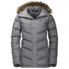 Jack Wolfskin Baffin Bay Jacket Women