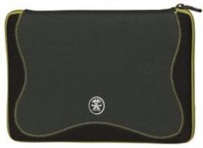 Crumpler The Gimp 15 wide dk.grey/black/green 2. Wahl