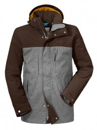 Schöffel Insulated Jacket Lipezk