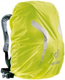 Deuter Raincover OneTwo neon