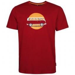 Elkline Stimmtalles Herren T-Shirt