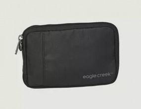 Eagle Creek RFID Travel Zip Wallet black