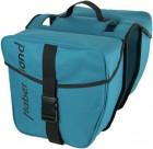Haberland Doppeltasche Basic M DT9825 25L