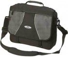 Norco Dakota Klickfix Office Bag Schwarz/grau