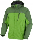 Columbia Pouring Adventure Jacket Mens