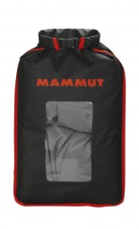 Mammut Drybag black 5L