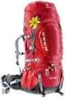 Deuter Aircontact Pro 55+15 SL Auslaufmodell