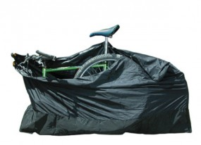 Bach Bike Protection Bag black (Rip Stop)