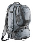 Deuter Traveller 70+10 titan-anthracite