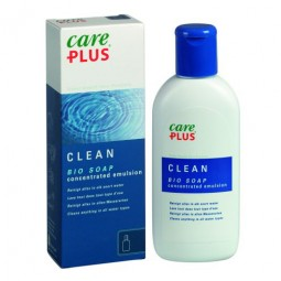 Care Plus Clean - biosoap, 100 ml