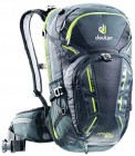 Deuter Attack 18 SL black-granite Limited Edition
