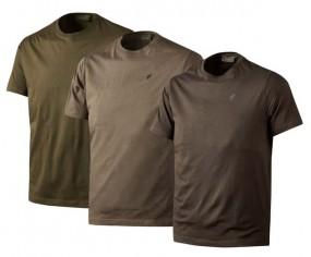 Seeland Basic T-Shirts 3er-Pack