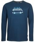 Elkline country Herren VW Langarmshirt