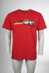 Elkline daswarenzeiten Herren T-Shirt VW