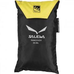 Salewa Raincover 35-55 L yellow