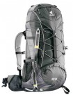 Deuter ACT Lite 40+10 black-anthracite Sondermodell