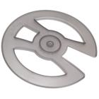 KLICKfix Unidisc Kettenblattschutz transparent