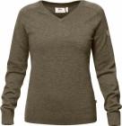 Fj�llr�ven S�rmland V-Neck Sweater W