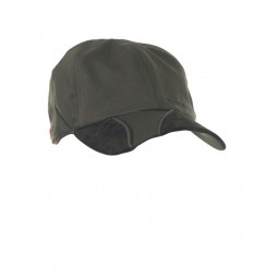 Deerhunter Muflon Cap mit Safety