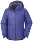 Columbia Alpine Action Jacket Girls