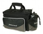 Haberland Flexi-Bag Top GS9500 mit Gep�cktr�ger-System-Adapter passend f�r Carrymore u. iRack