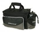 Haberland Flexi-Bag Top GS9500 mit Gepäckträger-System-Adapter passend für Carrymore u. iRack