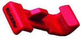 KLICKfix Taste rot f�r Lenkeradapter, alte Version