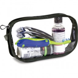 Osprey Ultralight Washbag Carry-on Shadow Grey