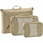 Eagle Creek Pack-it Starter Set tan