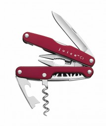Leatherman Juice C2, rot