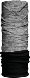 HAD Solid Stripes Fleece alex black