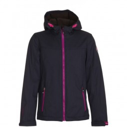 Killtec Pippa Jr Soft Shell Jacke