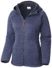 Columbia Canyons Bend Full Zip Hoodie Womens