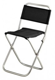 Vaude Mini Chair black