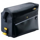 Topeak MTX Trunk DryBag schwarz (wasserdichte Gep�cktr�gertasche)