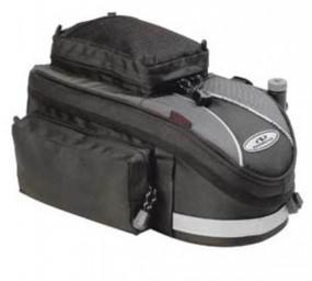 Norco Ontario Gep�cktr�gertasche schwarz/grau