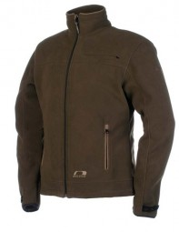 Baleno Naotak Bounded Fleece Jacke