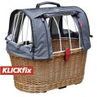 KLICKfix Doggy Basket Plus GTA