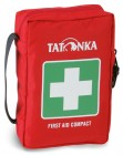Tatonka First Aid Compact red