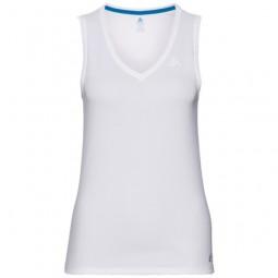 Odlo Women Active F-Dry Light SUW Top V-Neck Singlet