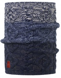 Buff Knitted Neckwarmer Comfort Nuba