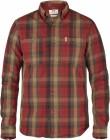 Fj�llr�ven Kiruna Heavy Twill Shirt LS