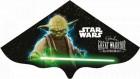 Undercover StarWars Einleinerdrachen Yoda 115x63cm