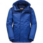 Jack Wolfskin Kajak Falls Jacket Boys