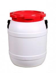 Relags Weithalstonnen, rund, 54 Liter