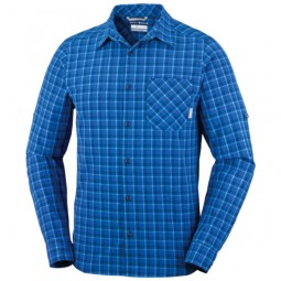 Columbia Triple Canyon Long Sleeve Shirt