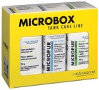 Micropur Tank Care Line, MT Box mit 3 Flaschen