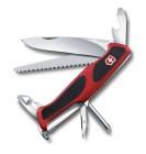Victorinox RangerGrip 56 rot/schwarz